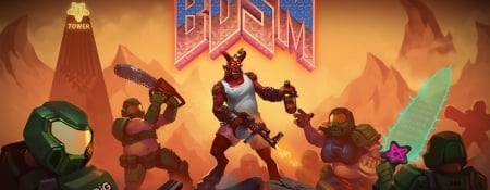BDSM: Big Drunk Satanic Massacre (Asia)