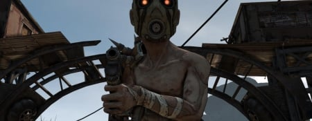 Borderlands: Game of the Year Edition (JP) (PS3)