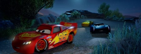 Master Of Trickery Trophy In Cars 3 Driven To Win Ps3