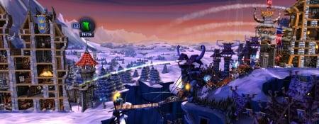 CastleStorm VR Edition