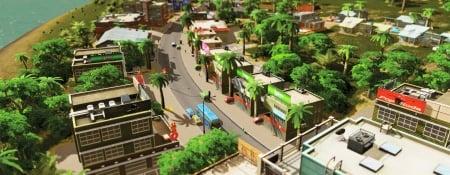 Cities: Skylines (JP)