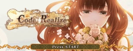 Code: Realize ~Future Blessings~ (Vita)