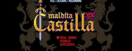 Cursed Castilla (Maldita Castilla EX) (EU)