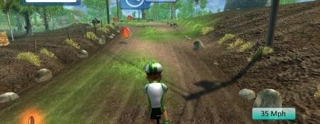 Cyberbike 2