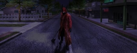 Deadly Premonition: The Director's Cut (JP)