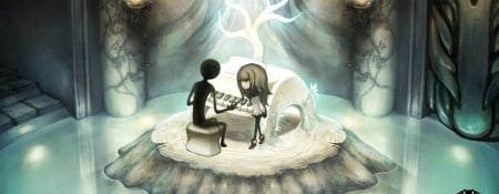 Deemo: The Last Recital (Vita)
