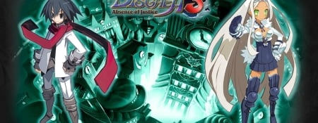 Makai Senki Disgaea 3 (JP)