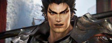 Dynasty Warriors 7: Xtreme Legends (JP)