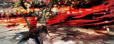 Dynasty Warriors 8: Xtreme Legends