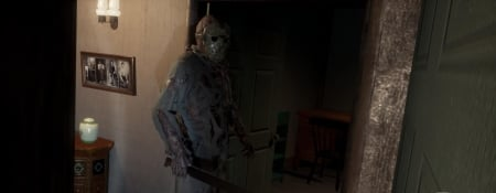Friday the 13th: The Game (HK/TW)