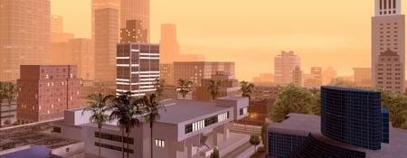 Grand Theft Auto San Andreas (PS3)