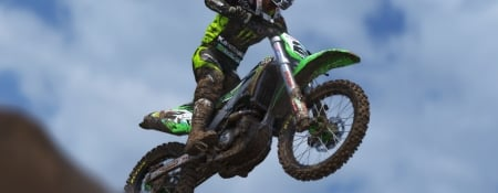 MXGP2 - The Official Motocross Videogame Compact