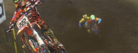 MXGP2 The Official Motocross Videogame