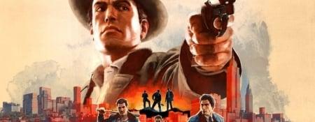Mafia II: Definitive Edition