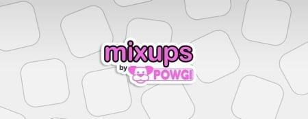 Mixups by POWGI (EU) (Vita)