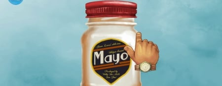 My Name is Mayo (Vita)