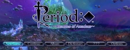 Period: Cube ~Shackles of Amadeus~ (Vita)