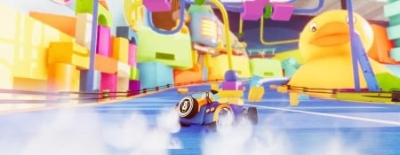 Super Toy Cars 2 (EU)
