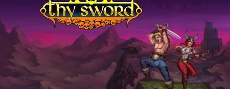 Thy Sword (Asia)