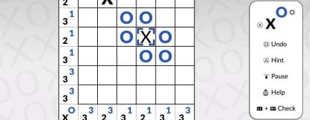 Tic-Tac-Letters by POWGI (Vita)