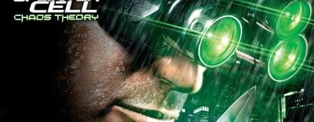 Tom Clancy's Splinter Cell: Chaos Theory HD