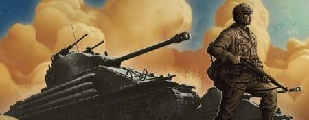 World of Tanks: Valor