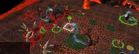 Worlds of Magic: Planar Conquest (EU)