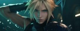 Final Fantasy VII Remake Trophies