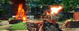 Far Cry 3 Classic Edition Trophies