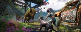 Far Cry New Dawn Trophies