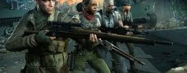 Zombie Army 4: Dead War Trophies