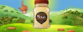My Name is Mayo 2 Trophies