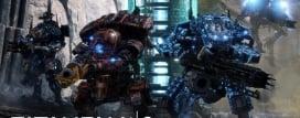 Titanfall 2 Trophies