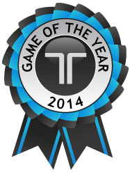 TrueTrophies Game Of The Year 2014