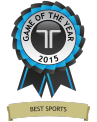 2015 Game of the Year Awards