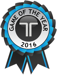TrueTrophies Game Of The Year 2016