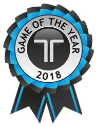 TrueTrophies Game Of The Year 2018