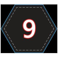 Nine Letter Spelling