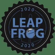 Leap Frog 2020 Part 2