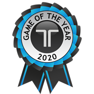 TrueTrophies Game Of The Year 2020