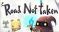 Road Not Taken (Vita)