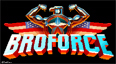 Broforce (Vita)