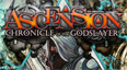 Ascension: Chronicle of the Godslayer (Vita)