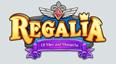 Regalia - Of Men and Monarchs (Vita)