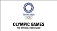 Olympic Games Tokyo 2020 - The Official Video Game (Asia)