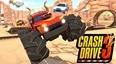 Crash Drive 3 (EU) (PS4)