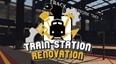 Train Station Renovation (EU)