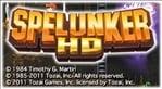 Spelunker HD (JP)
