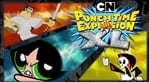 Cartoon Network: Punch Time Explosion XL (EU)