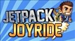Jetpack Joyride (Vita)